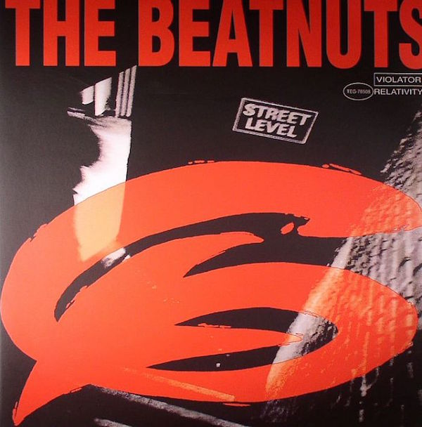 The Beatnuts - Street Level