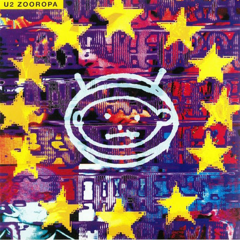 U2 - Zooropa (2018 Re-Issue)
