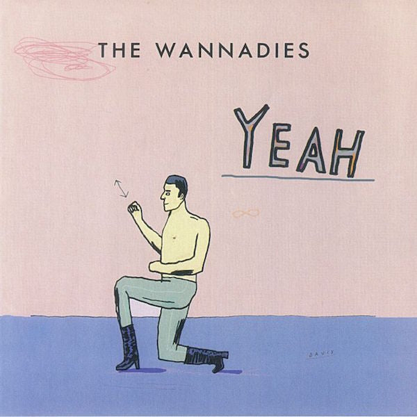 The Wannadies - Yeah (20th Anniversary Edition)