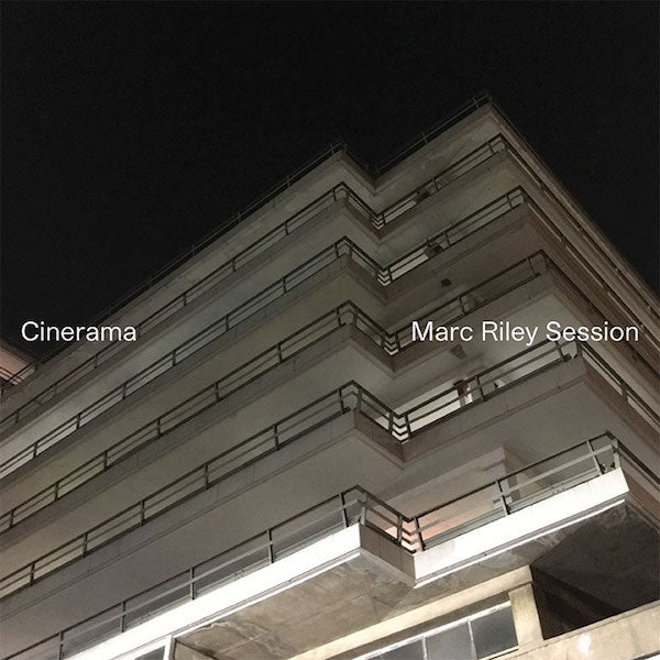 Cinerama - Mark Riley Session