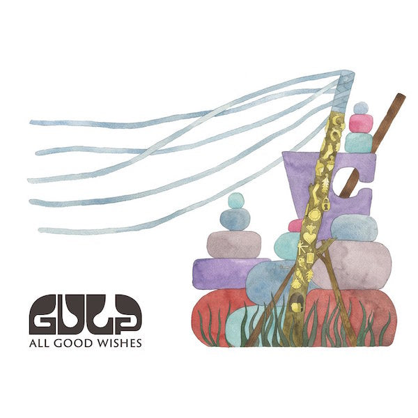 Gulp - All Good Wishes