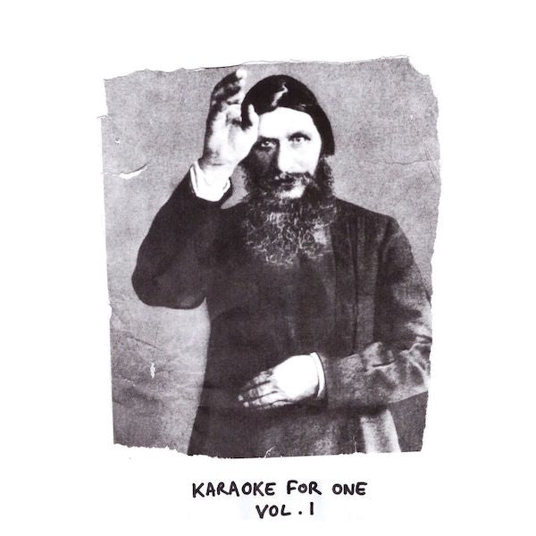 Insecure Men - Karaoke For One Vol. 1