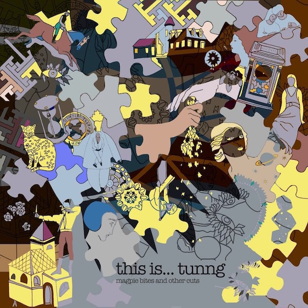 Tunng - This Is Tunng…Magpie Bites and Other Cuts