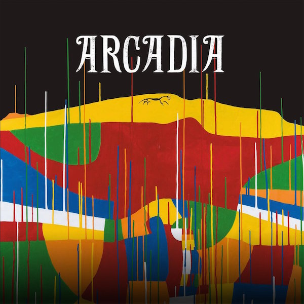 Adrian Utley and Will Gregory (Ft Anne Briggs) - Arcadia (Music From The Motion Picture)