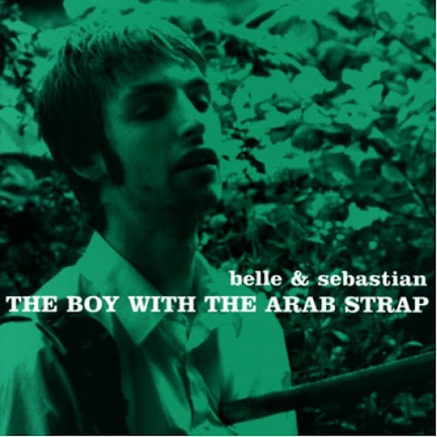 Belle & Sebastien - The Boy With The Arab Strap (2018 Re-Issue)