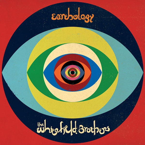 The Whitfield Brothers - Earthology