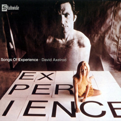 David Axelrod - Songs Of Experience (2018 Reissue)