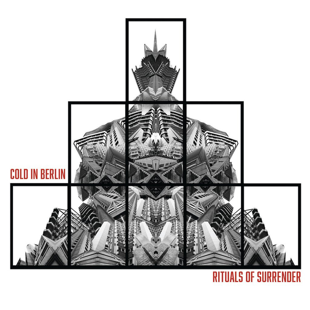 Cold In Berlin - Rituals Of Surrender
