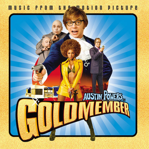 OST: Austin Powers in Goldmember (RSD20)