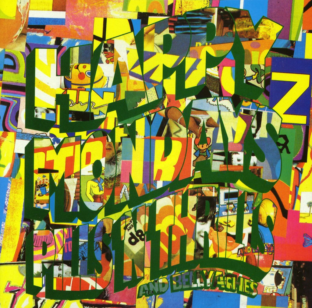 Happy Mondays - Pills 'N' Thrills And Bellyaches [2019 Repress]