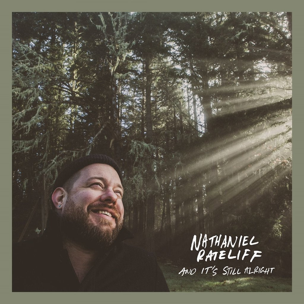 Nathaniel Rateliff - It's Alright
