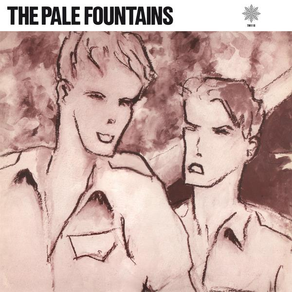 The Pale Fountains - Something On My Mind