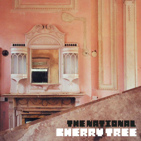 The National - Cherry Tree EP