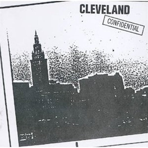 Various Artists - Cleveland Confidential  (RSD20)