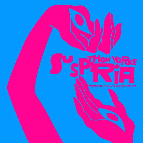 Thom Yorke - Suspira (Music For The Luca Guadagnino Film)