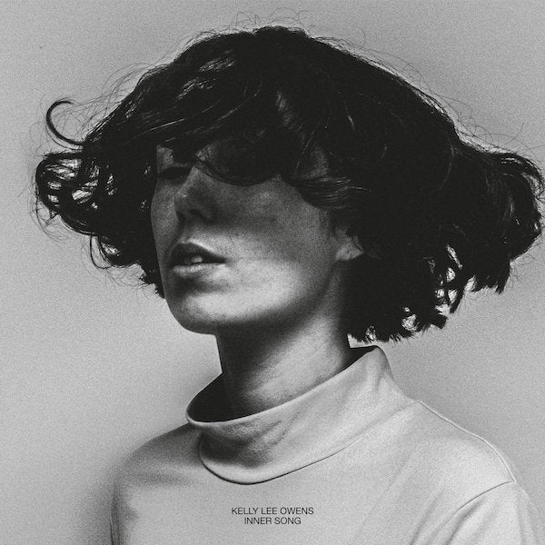 Kelly Lee Owens - Inner Song (LRS Independent Albums Of The Year 2020)