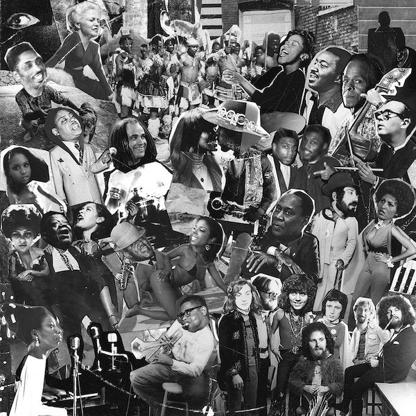 Romare - Love Songs: Part One