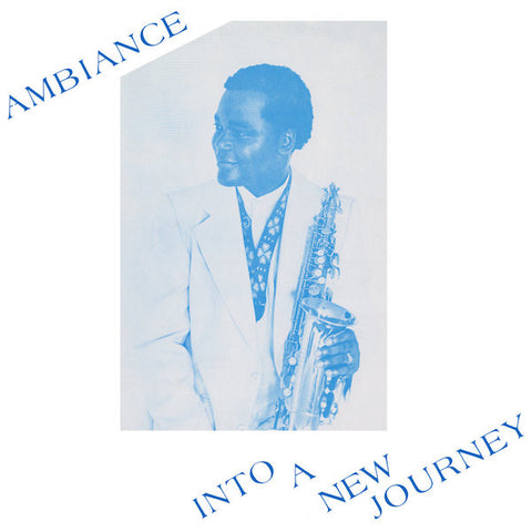 Ambiance - Into A New Journey