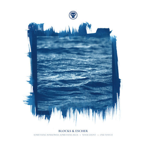 Blocks & Escher - Something Blue (Sampler)