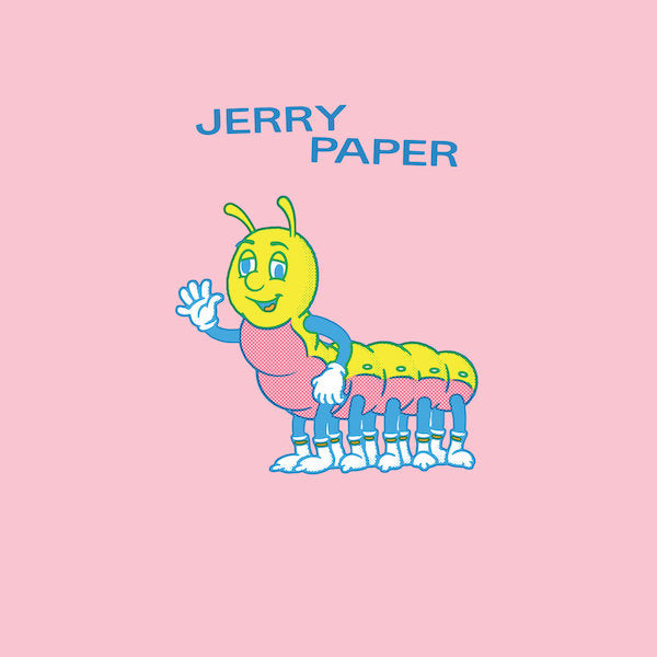 Jerry Paper - Your Cocoon