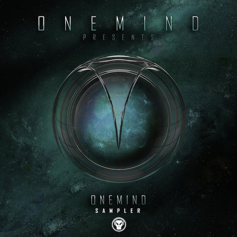 OneMind - OneMind Presents OneMind (Sampler)