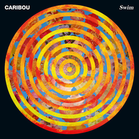 Caribou - Swim 10th Anniversary Edition (Love Record Stores 2020)