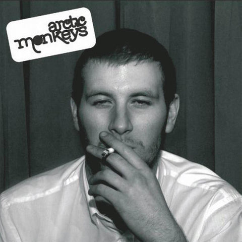 Arctic Monkeys - Whatever People Say, That's What I'm Not