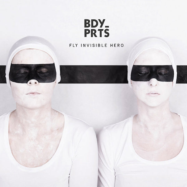 BDY_PRTS - Fly Invisible Hero