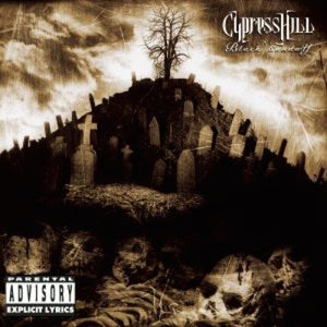 Cypress Hill - Black Sunday (Re-Issue)