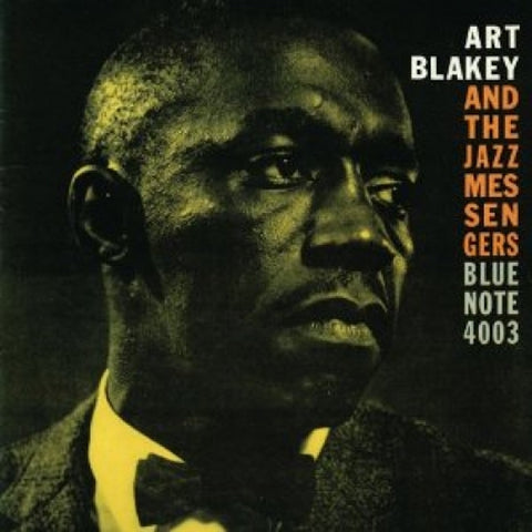 Art Blakey And The Jazz Messengers - Art Blakey And The Jazz Messengers
