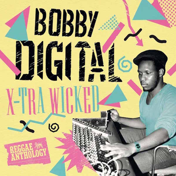 Bobby Digital - Anthology