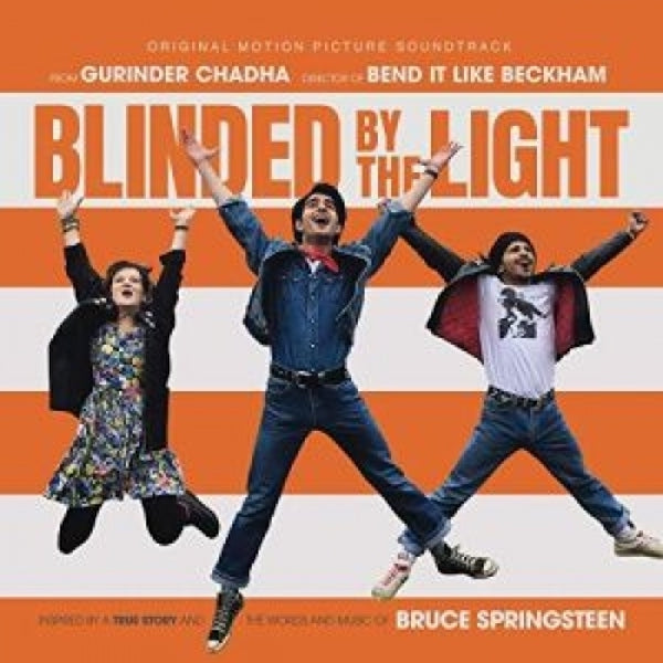 Various Artists - Blinded By The Light Original Soundtrack