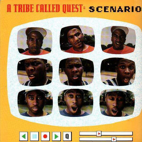 A Tribe Called Quest - Scenario 7""