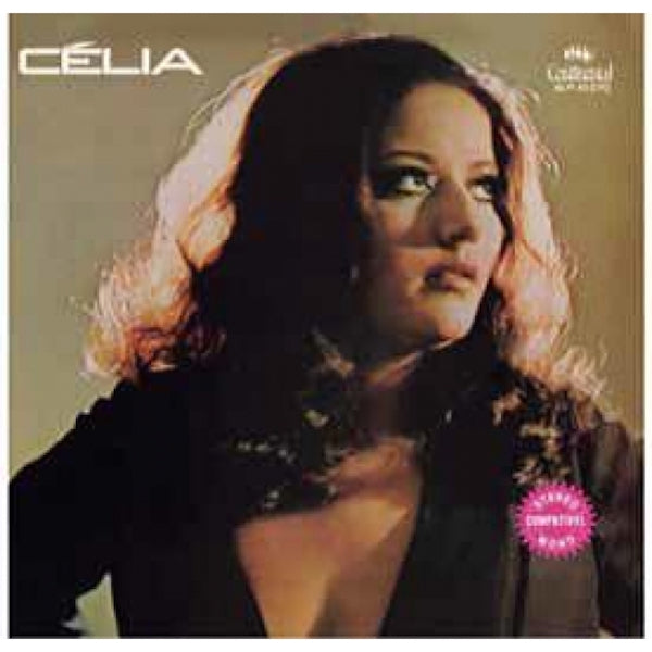 Celia - Celia (2019 Re-Issue)