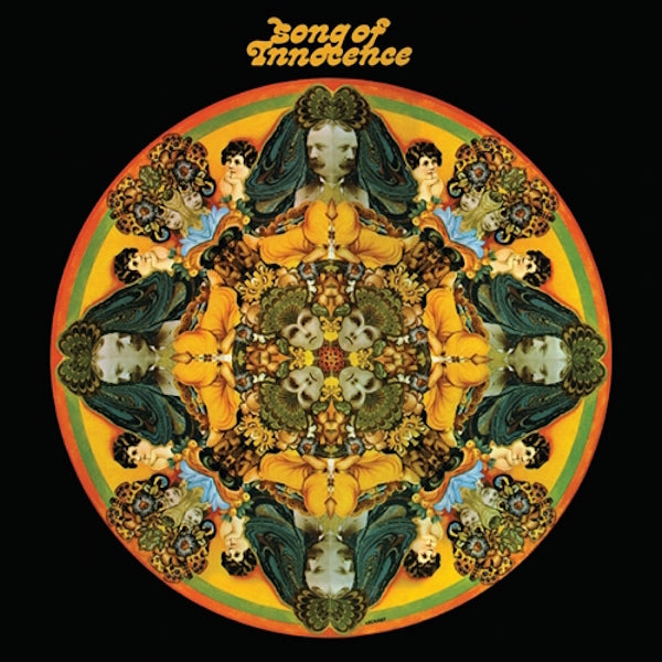 David Axelrod - Songs of Innocence (2018 Re-issue)