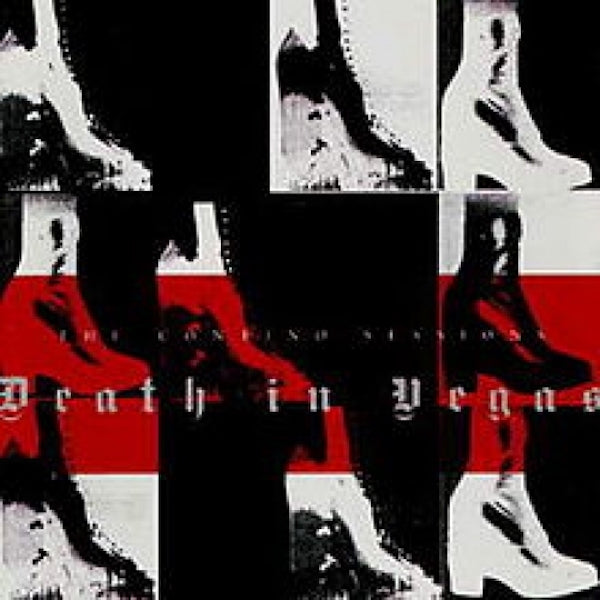 Death In Vegas - The Contino Sessions (2019 Re-Issue)