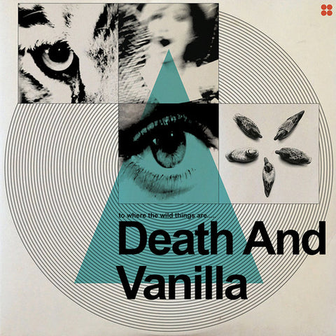 Death And Vanilla - To Where The Wild Things Are...