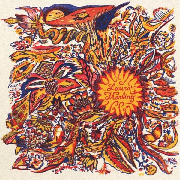 Laura Marling - Alas I Cannot Swim (2016 Reissue)