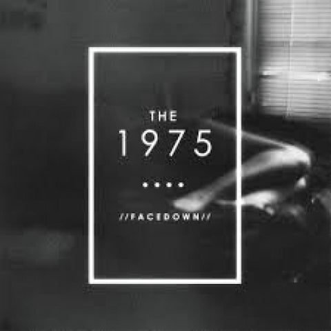 The 1975 - Facedown EP (2020 Reissue)