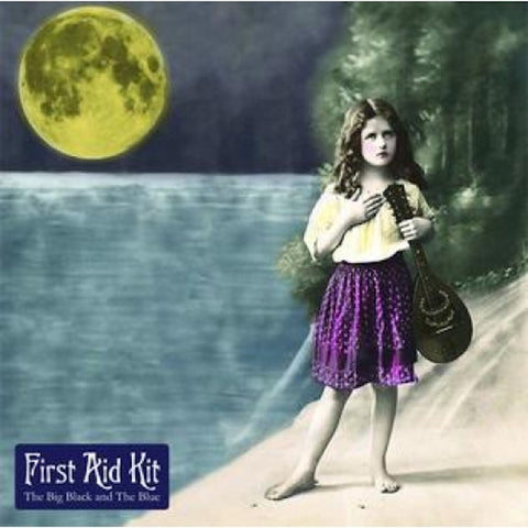First Aid Kit - The Big Black And The Blue (Love Record Stores 2020)