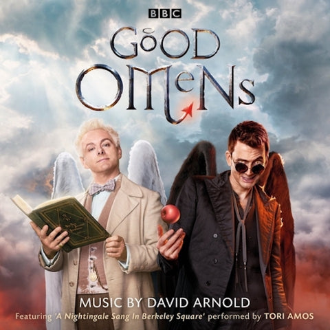 David Arnold - Good Omens (Original Soundtrack)