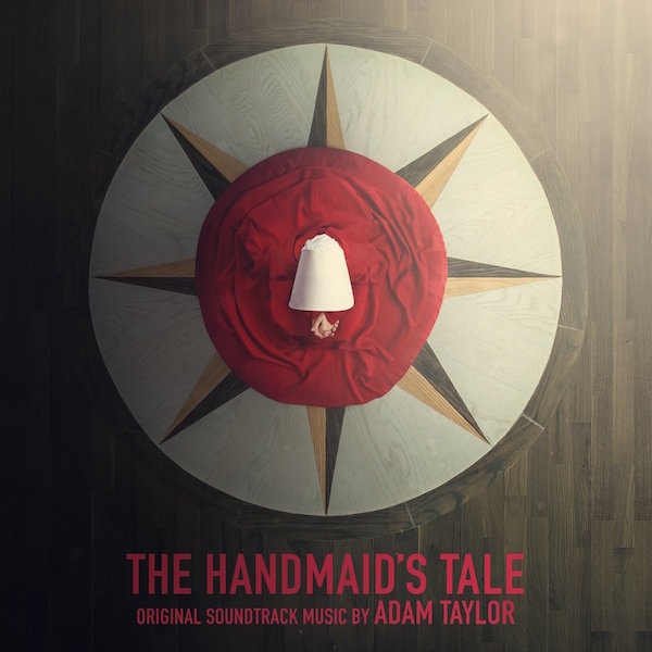 Adam Taylor - The Handmaid's Tale