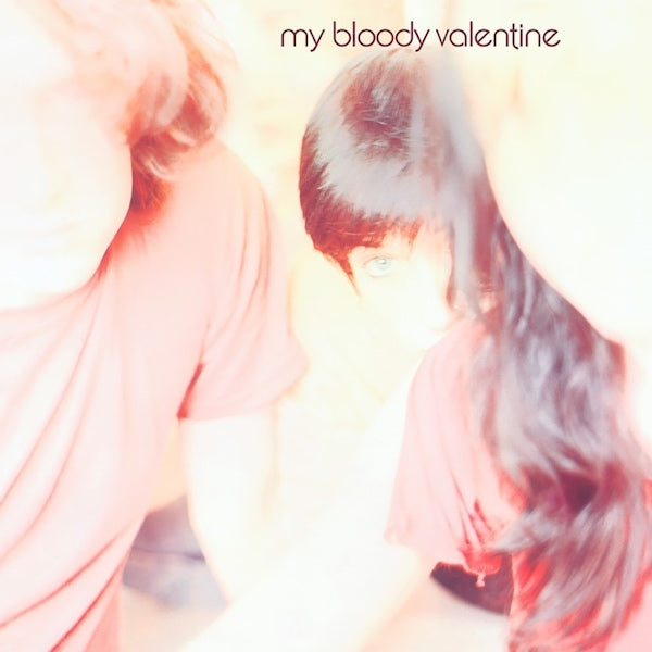 my bloody valentine - Isn't Anything (2021 Reissue)