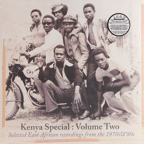 Various Artists - Kenya Special: Volume Two