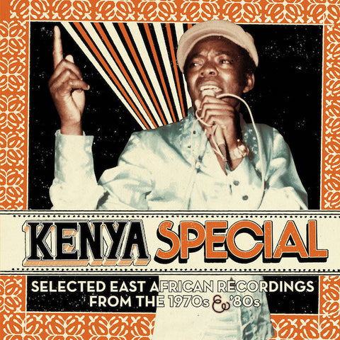 Various Artists - Kenya Special: Volume One