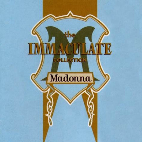 Madonna - The Immaculate Collection (2018 Re-Issue)