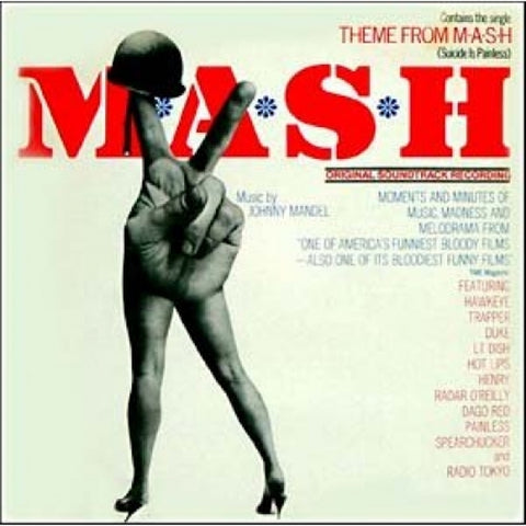 Various Aretists - M*A*S*H Original Soundtrack