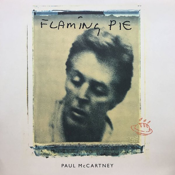 Paul McCartney - Flaming Pie (2020 Re-Issue)