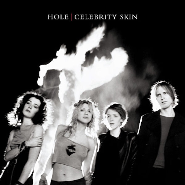 Hole - Celebrity Skin (2014 Re-Issue)