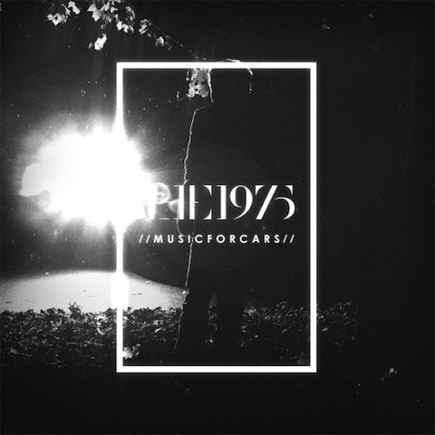 The 1975 - Music For Cars EP (2020 Reissue)